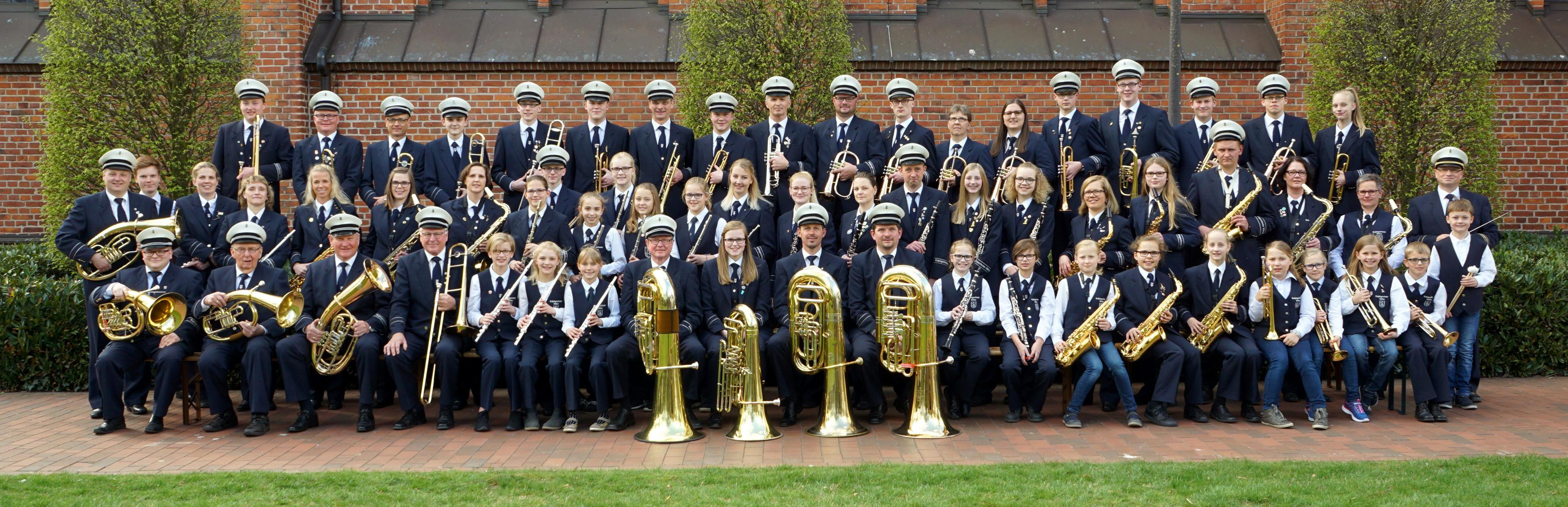 K1600 Orchester 2016